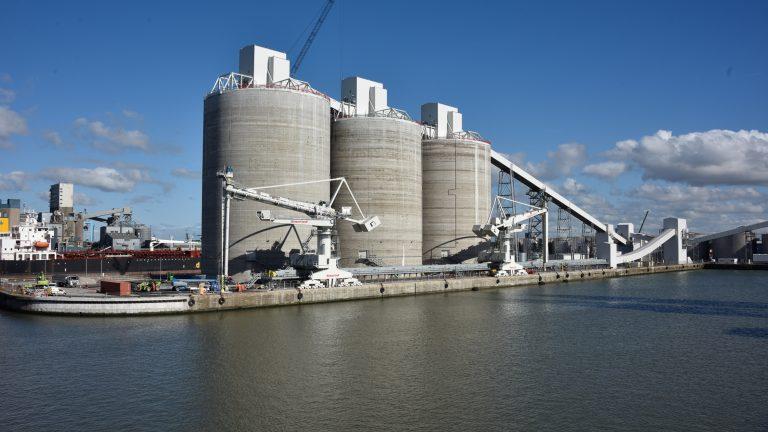 biomass-storage-facility-at-peel-ports-liverpool