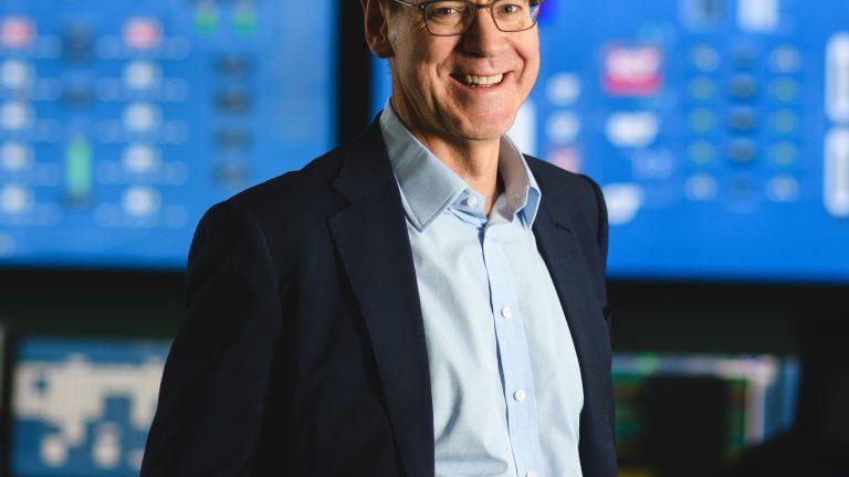 Drax Group CEO Will Gardiner