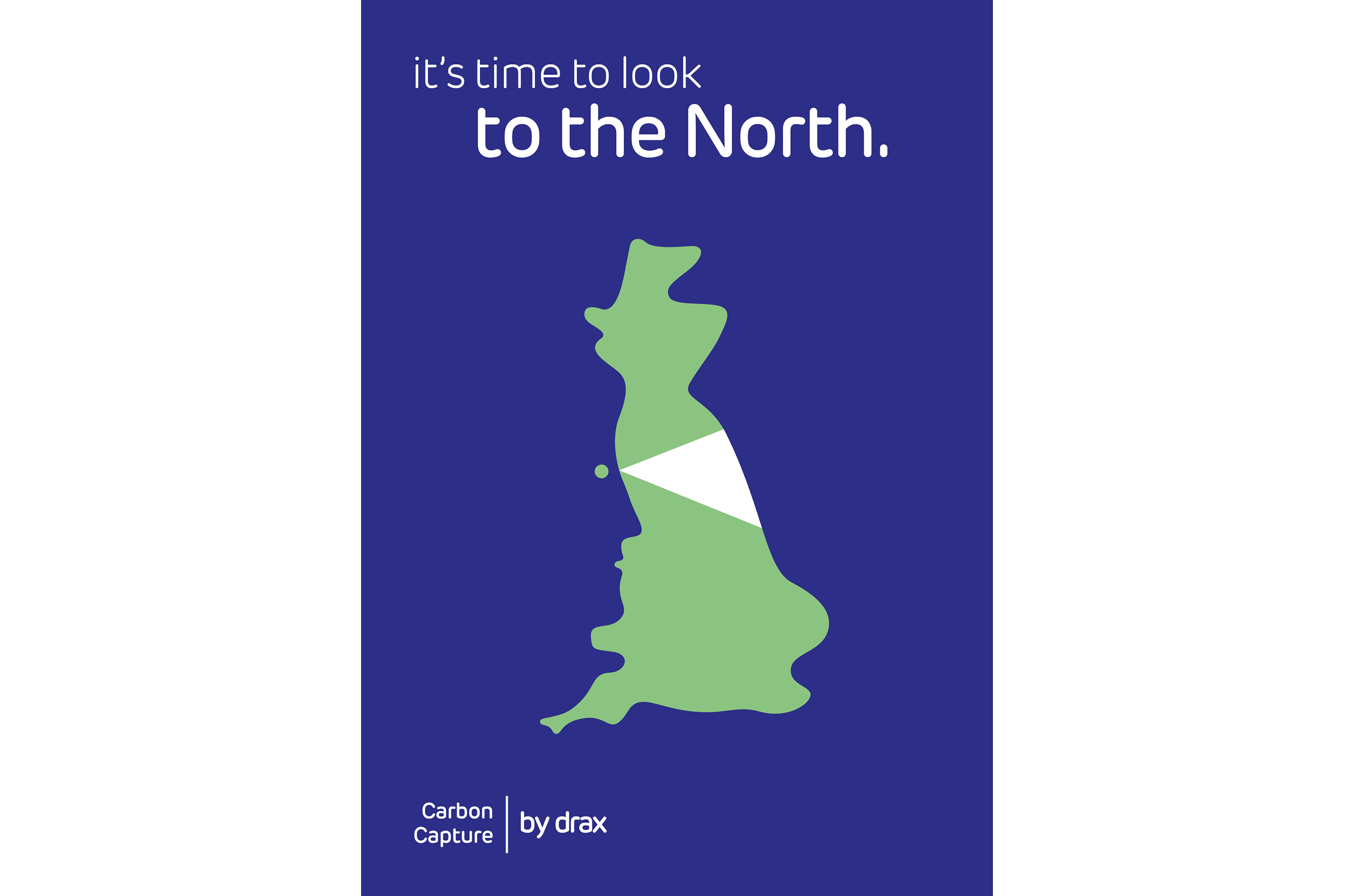 It's time to look to the North.
